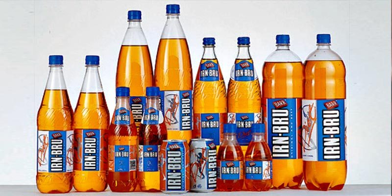 irnbru shop perth