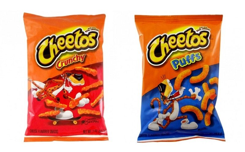 american cheetos