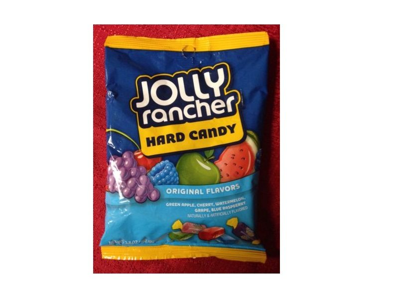 jolly ranchers hard candy image
