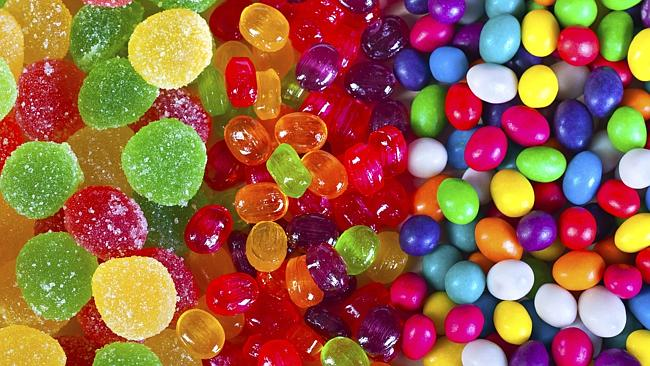 Five Things You Should Know About Lollies