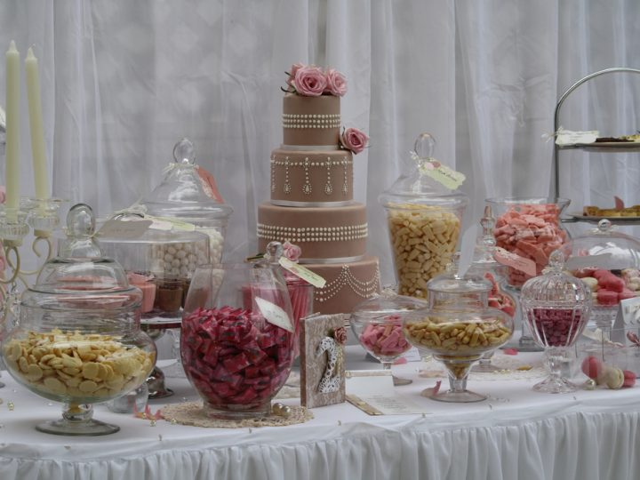 Tips and Tricks for Creating a Lolly Buffet