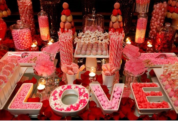 Phenomenal Fantastic Candy Buffet Ideas For Your Hen Party Funworks Download Free Architecture Designs Xerocsunscenecom