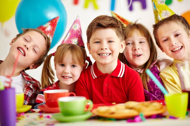 5 Top Tips to Execute Your Birthday Party Ideas