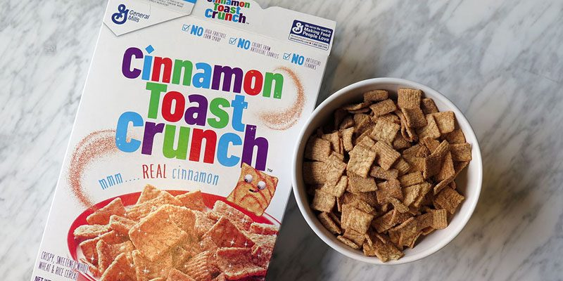 Cinnamon Toast Crunch Funworks Perth