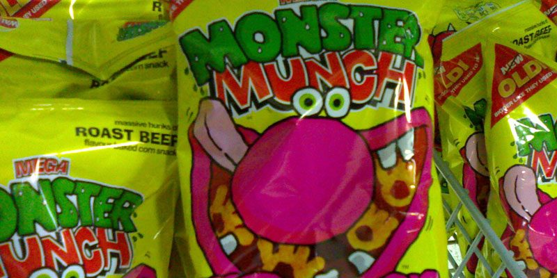 Monster Munch Funworks Perth